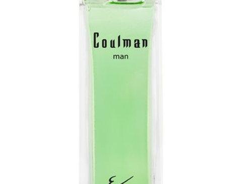 Eau de Parfum Coulman-100ml