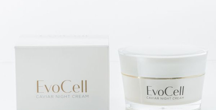 EvoCell Caviar Night Cream