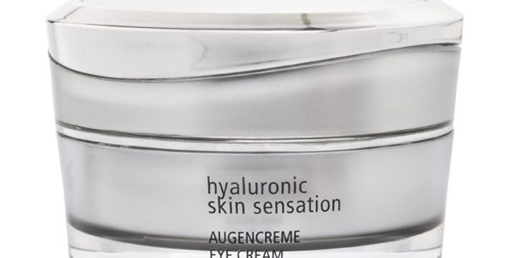 Hyaloronic Eye Cream