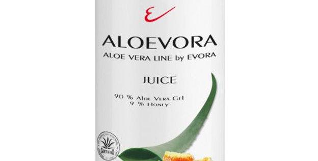 ALOE VERA Juice with HONEY