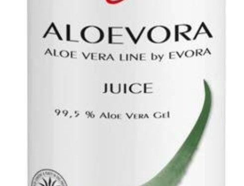 ALOE VERA Juice PURE 99.5%