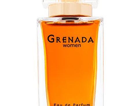 Eau de Parfum Grenada-50ml
