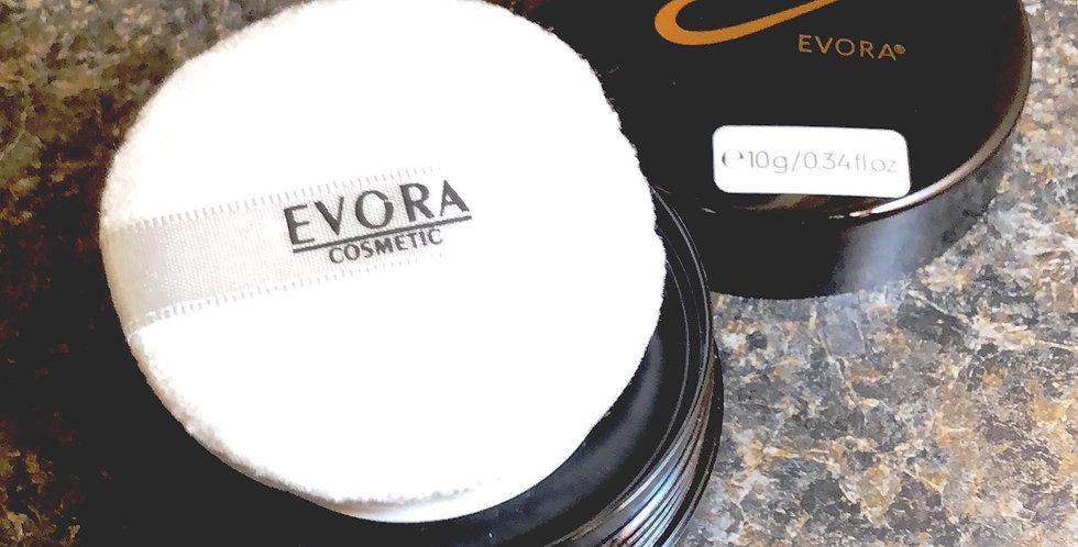 Transparent Powder