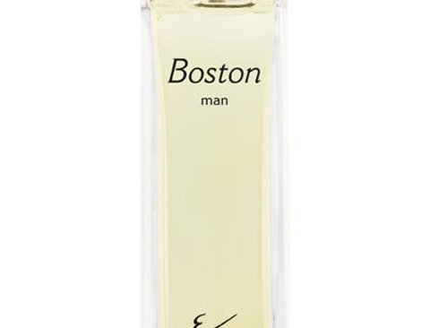 Eau de Parfum Boston-100ml