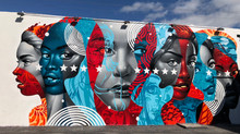 Lugares: Wynwood Walls