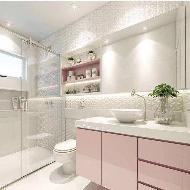Banheiro: das casas de banho aos pequenos banheiros atuais.