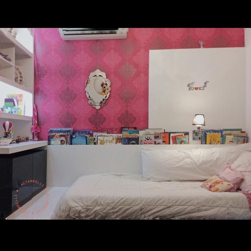 Dormitório Tiz