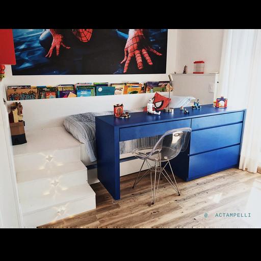 Dormitório Estevão