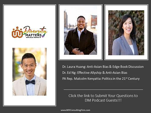 Diversity Matters Huang Ng Kenyatta Subm