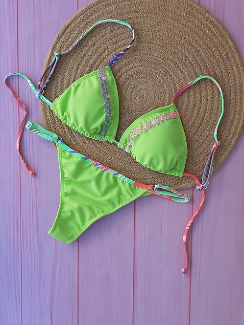 Bikini GreenGlow