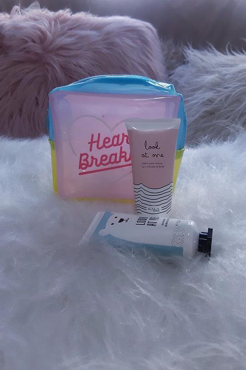 Estuche HeartBraker + 1 Crema para Manos