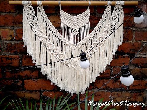 Marigold Wall Hanging