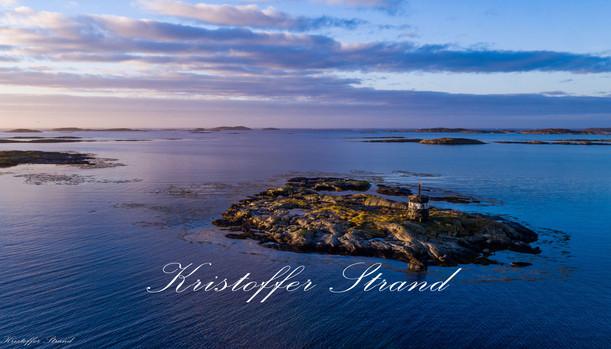 Den ukjente øya