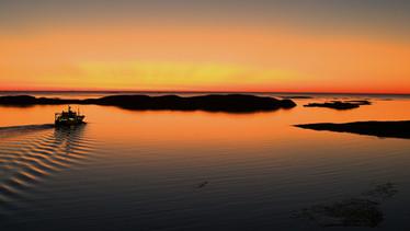 Smøla -Øy i et hav av muligheter