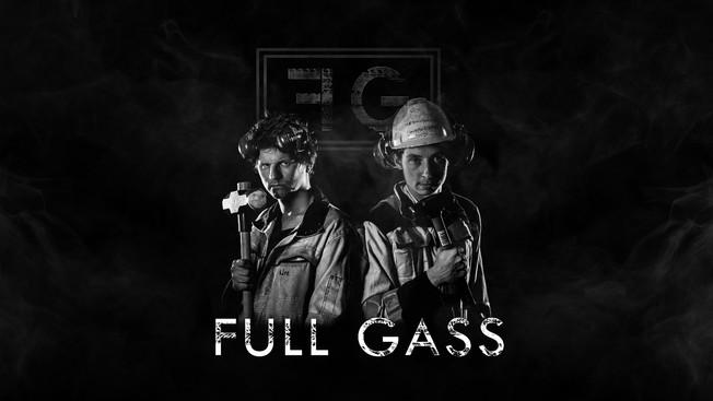 """Vestnorsk Filmsenter gir grønt lys til """"Full Gass""""!"""