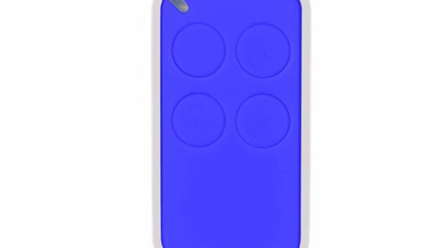 Control MiniNOVA 2112