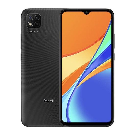 Telefono Redmi 9C 3GB 64GB