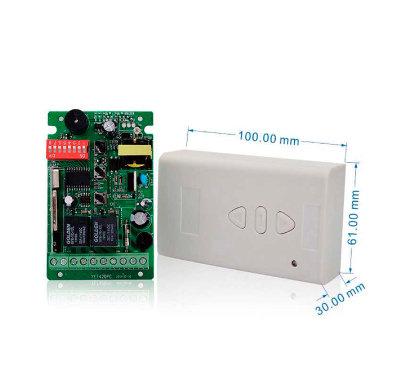 Receptor 110-220 420