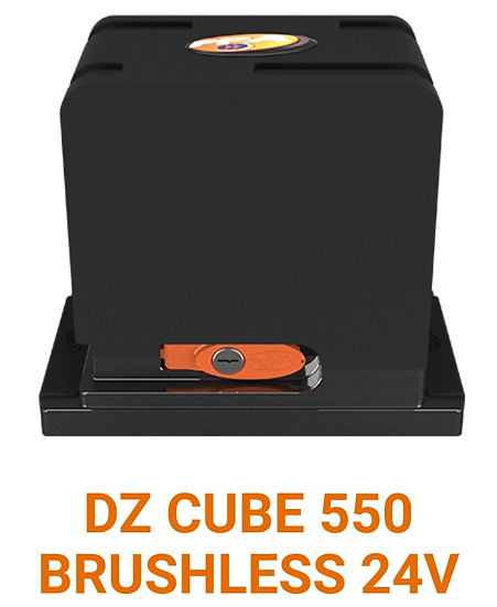 Motor Corredizo Dz Cube 550 BLDC