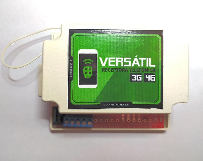 Receptora Telefónica Versatil 4g