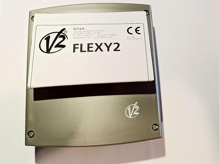 Central Motores Flexy2 110v V2