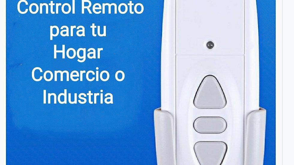 Control Remoto 1000-3 para Hogar