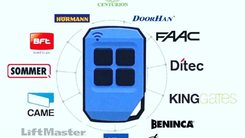 Control Remoto Copiador SUPERBLUE 2129