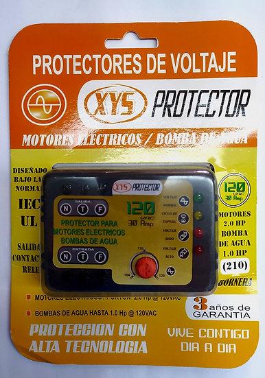 Protector Voltaje 120v