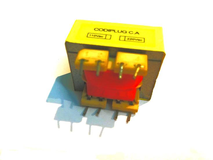 Transformador Central Cmlite
