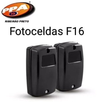 Fotoceldas F16 PPA