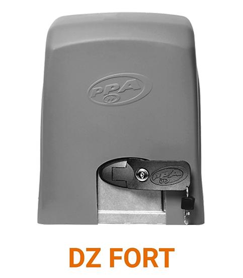 Motor Corredizo Dz Fort 1000 kg
