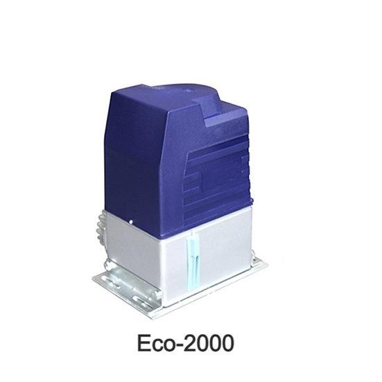 Motor Corredizo 2000 kg ECO-2000