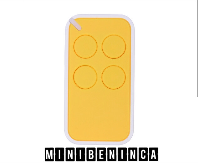 Control MiniBeninca 2112