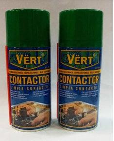 Limpia contacto electrónico Vert