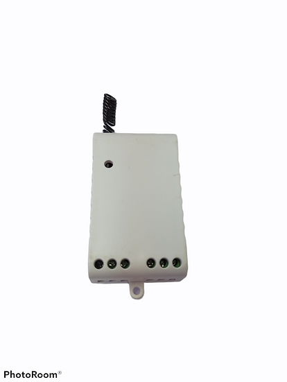 Receptor 401-220v 433 mhz