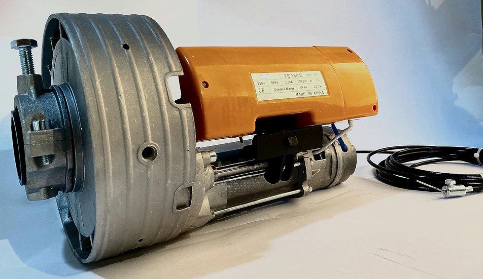 Motor Enrollable Bolt-FB-160