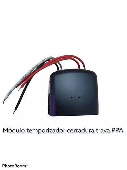 Módulo Temporizador Cerradura PPA