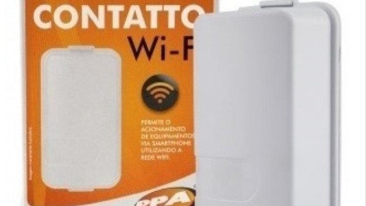 Contatto wifi PPA
