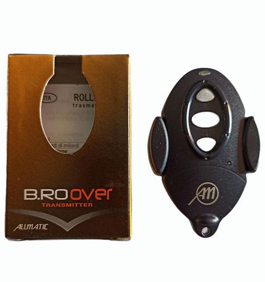 Control Remoto Allmatic Broover