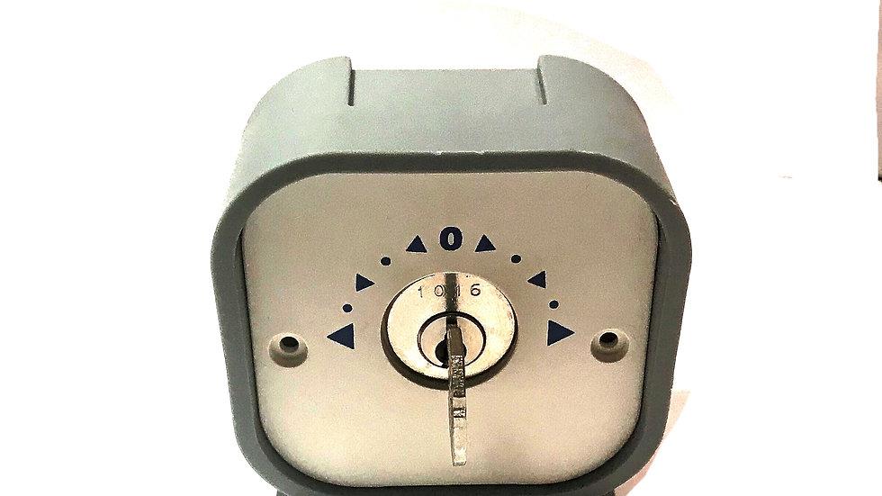 Selector para sistemas automatizados