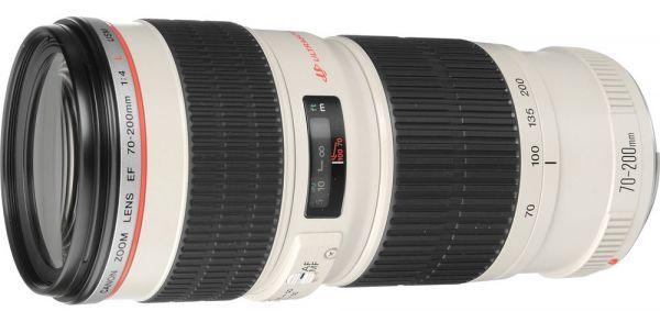 Canon 70-200L f4