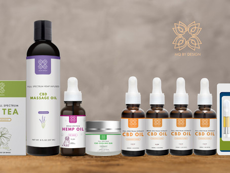Which CBD is best for you?