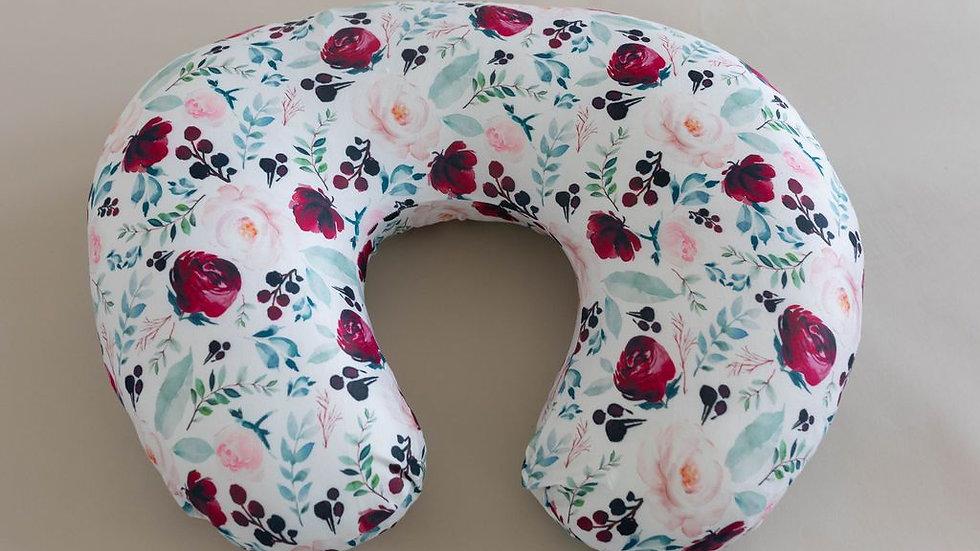 Brooke Nursing Pillow Cover