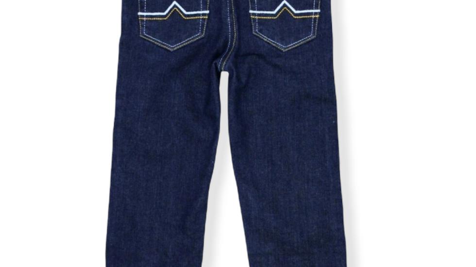 Everyday Dark Blue Slim Jeans