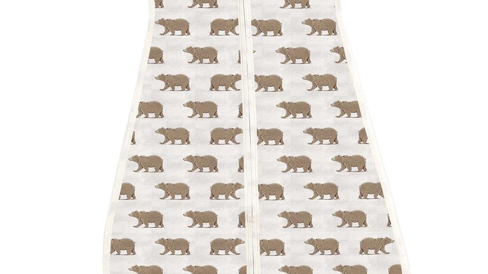 Goodnight Bear Bamboo Sleep Sack