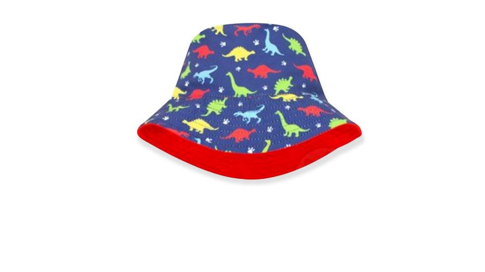 Dino Reversible Bucket Hat