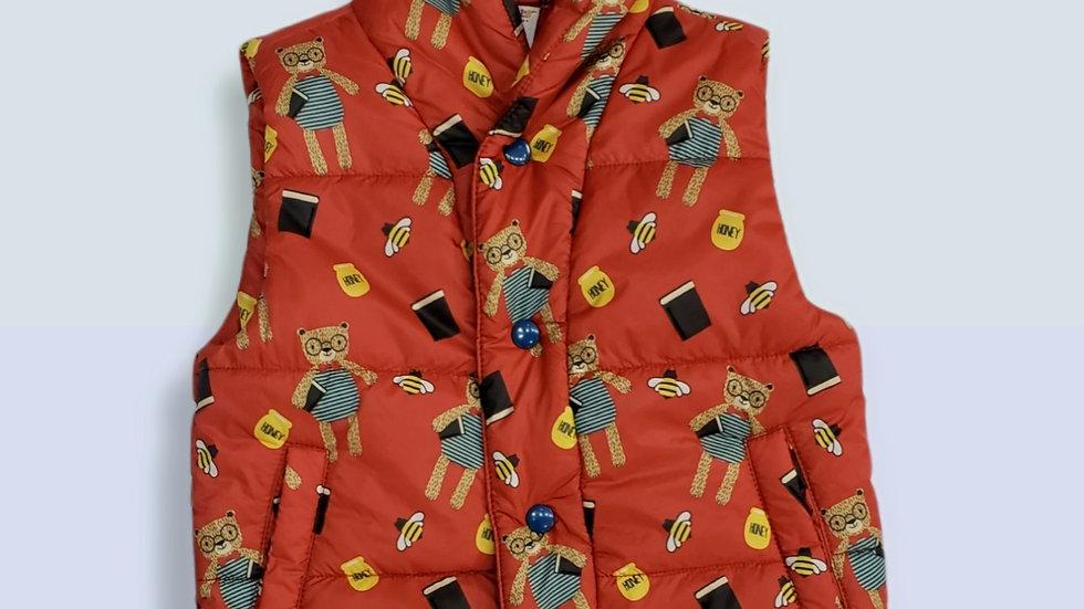 Bobo Bear Vest