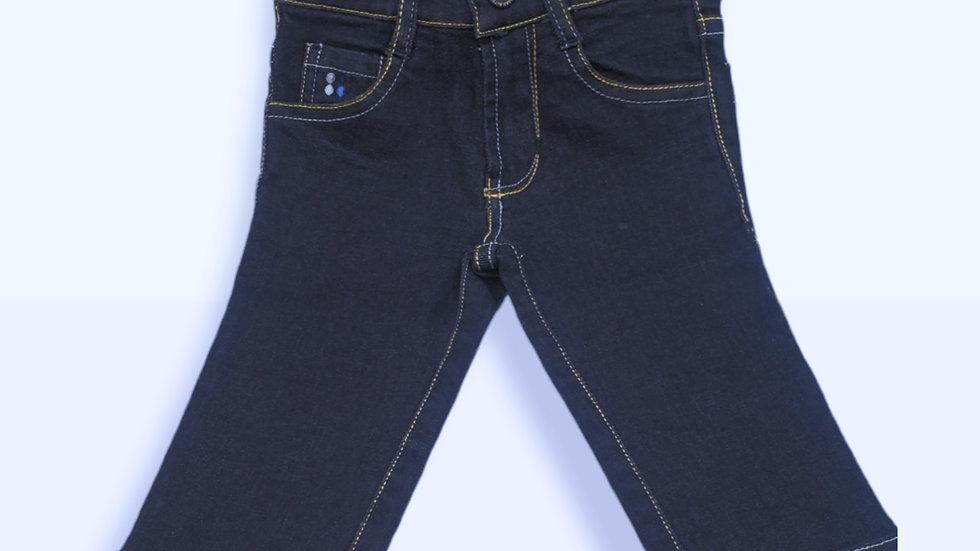 Rocker Black Wash jeans
