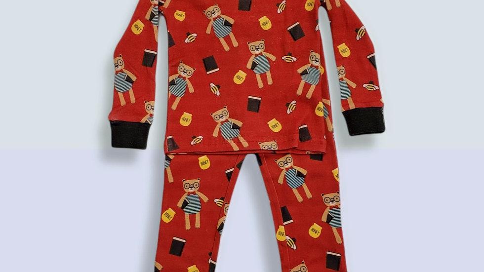 Bobo Bear 2 Piece Sleep Set