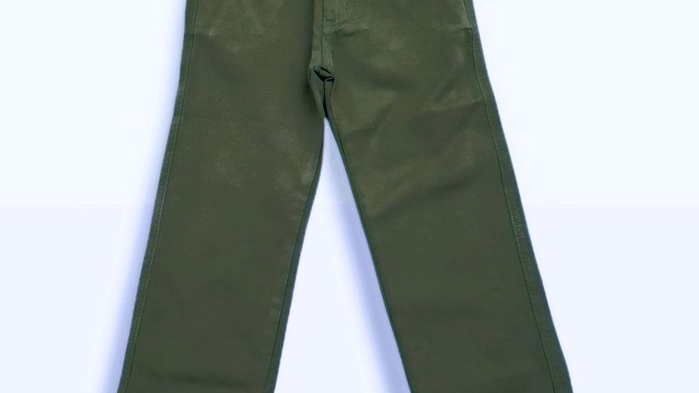 Moss Straight Pant